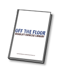 Off The Floor: A Manual for Deadlift Domination